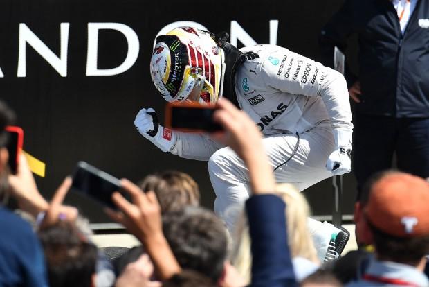 F1: Hamilton a negyediket is behúzza?