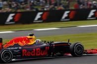 F1: Ricciardónak unalmas volt a 4. hely