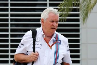 F1: Kulcsember távozott a Williamstől