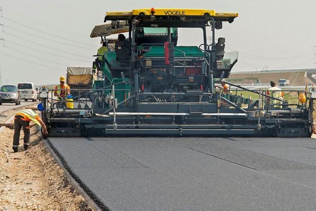 Lassan épülnek a leggyorsabb magyar utak