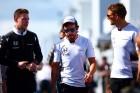F1: Indulnak a tárgyalások a McLarennél