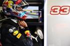 Vettel: Verstappen is lehiggad majd