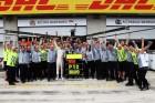 F1: Csoda a sereghajtónál