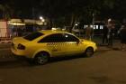 Jól megbüntetik a szigszalagos taxishiénát
