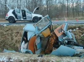 Szép emlék a Trabant, de az utakra nem való