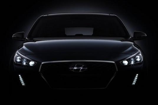 Komoly arccal jön a vadonatúj Hyundai i30