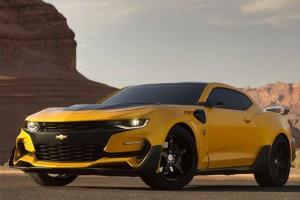 Fotókon a legújabb Transformers-film járművei