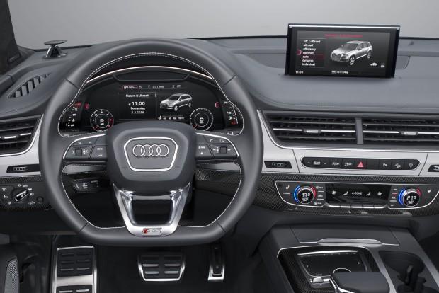 9. Audi 83 (78)