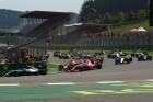 F1: Alonso a legjobb rajtoló, Räikkönen utolsó