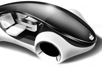 Világújdonsággal jön az Apple villanyautója