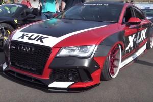 Ha bírod a TDI-tuningot, akkor ez az Audi neked füstöl