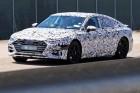 Kezd testet ölteni az új generációs Audi A7