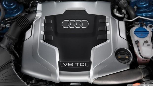Dízelbotrány: Az Audi V6-osa is érintett