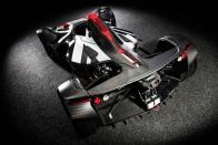 Varázsanyagból építenek sportautót