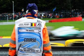 F1: Nagy kérdések a Belga Nagydíjról