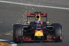 F1: Ricciardo túljárt Verstappen eszén?