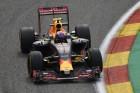 F1: Verstappent is meglepte az első hely