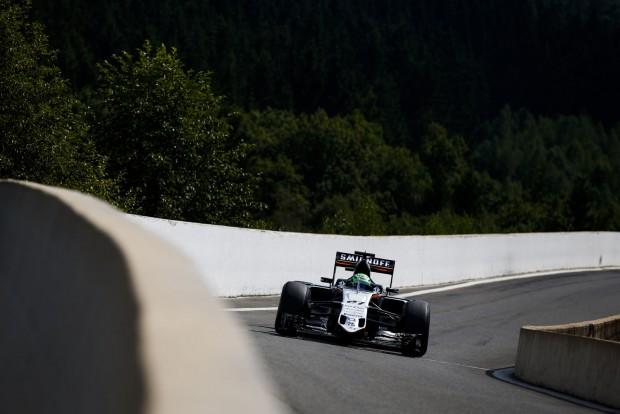 F1: Nagyon jó helyzetben a Force India