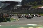 F1: Még nem jött el az 1000 lóerős motorok ideje