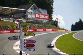 F1: Schumacher számait hozza Verstappen