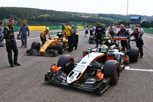 Nagy változás jön jövőre az F1-ben