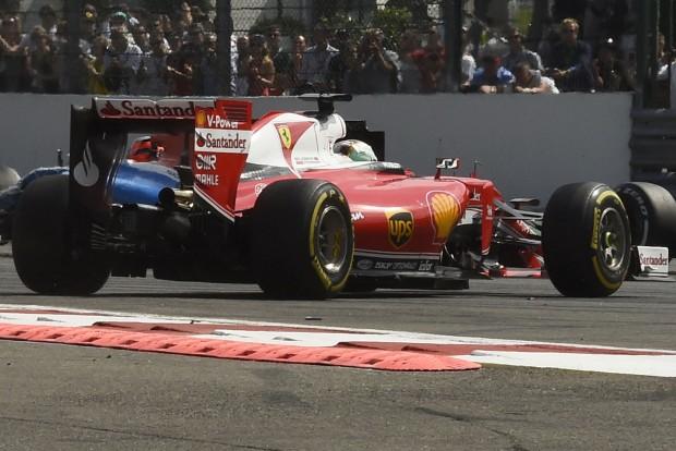 F1: Verstappen vette el a dobogót a Ferraritól