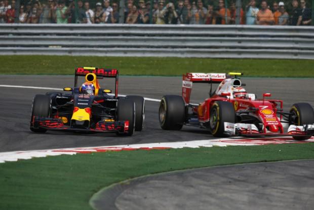 F1: A Renault motorja beérte a Ferrariét
