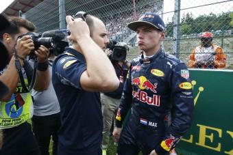 F1: Verstappent védi az FIA?