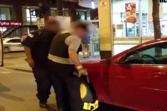A hét hülyeségét követte el egy biztonsági őr