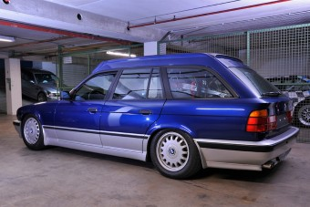 9 szupertitkos BMW, amit soha nem gyártottak