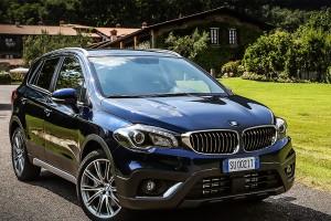 Suzukiból készített BMW-t a magyar srác