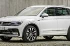Új csúcsmotorok a VW Tiguanban