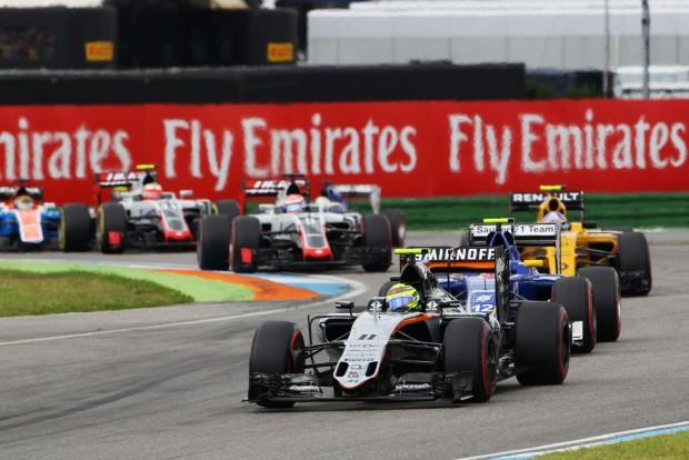 F1: Dupla világbajnokságot terveztek