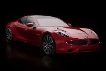 Megtermeli saját üzemanyagát a feltámadt luxusautó