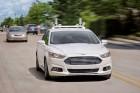 A Ford lenne az önjáró autózás királya