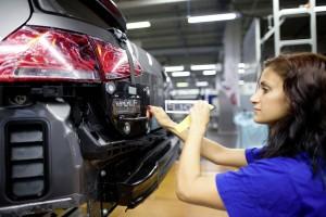 Leállt a VW Golf gyártása!