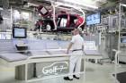Újraindulhat a Volkswagen Golf gyártása