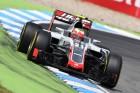 F1: Megint Gutierrezen csattant az ostor