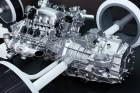 Igazi mechanikus szörnyeteget szabadalmaztatott a Honda