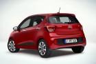 Még többet kínál a megújuló Hyundai i10