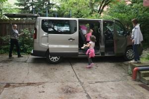 Nyaralás kocsival –  Milyen autó az ideális?