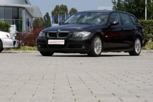 Használt autó: a magyarok kedvenc BMW-je