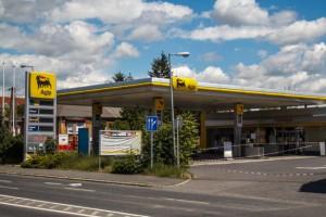 Eltűnik egy magyar benzinkúthálózat