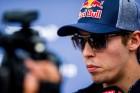 F1: A Toro Rosso főnöke megtartaná Kvjatot