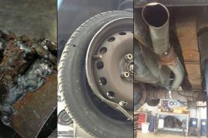 13 fotó, amitől zokognak az autószerelők