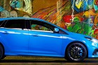 Gyári tuninggal 375 lóerős a Ford Focus RS