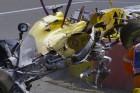 F1: FIA-vizsgálat lett Magnussen balesetéből