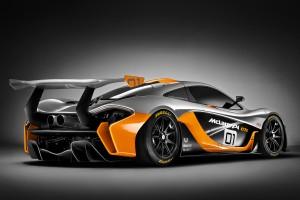 Jönnek a környezetbarát McLarenek