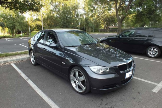 Lekapcsolták a BMW-ket lopó magyar bandát