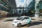 Elindultak a világ első önjáró taxijai